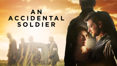 An Accidental Soldier - Feature Film category image
