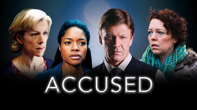 Accused - Crime Thrillers category image
