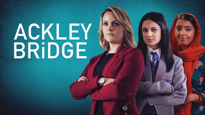 Ackley Bridge - Only on Acorn TV category image