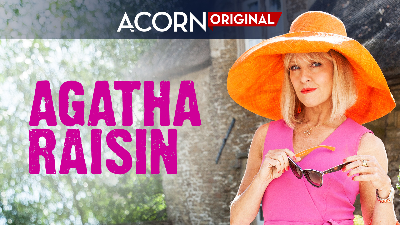 Agatha Raisin - Most Popular category image