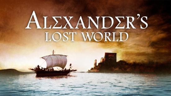 alexanderslostworld