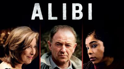 Alibi - Miniseries category image