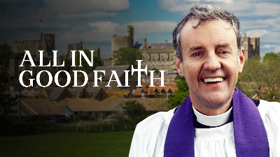All in Good Faith - Comedy category image