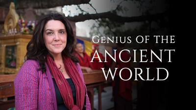 Genius of the Ancient World - New Releases category image