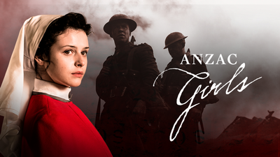 Anzac Girls - Based on True Events category image