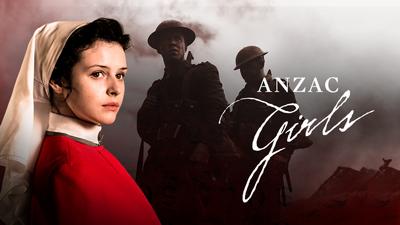 Anzac Girls - Drama category image