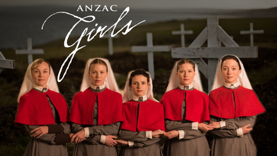 Anzac Girls - Must-See Miniseries category image
