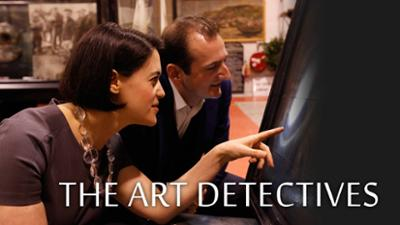 The Art Detectives - Documentary category image