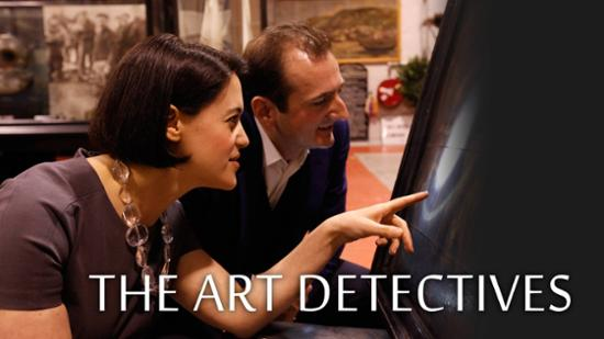 artdetectives