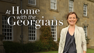 At Home with the Georgians - Documentary category image
