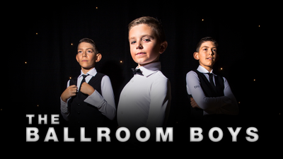 The Ballroom Boys - Drama category image