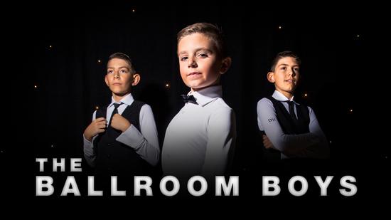 ballroomboys