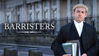 Barristers - Documentary category image