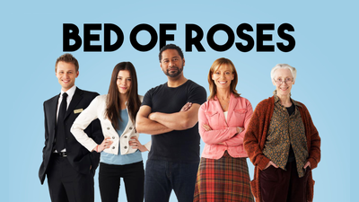 Bed of Roses - Only on Acorn TV category image