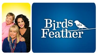 Birds of a Feather - Only on Acorn TV category image