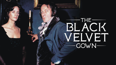 The Black Velvet Gown - Feature Film category image
