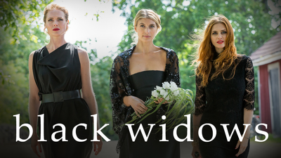 Black Widows - Only on Acorn TV category image