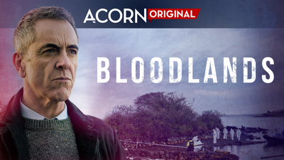 Bloodlands - Acorn TV Essentials category image