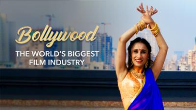 Bollywood: The World's Biggest Film Industry - Documentary category image