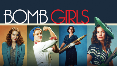 Bomb Girls - Drama category image