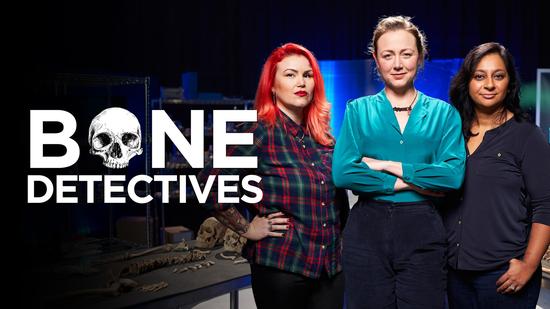 bonedetectives
