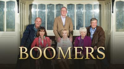 Boomers - Comedy category image