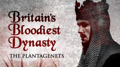Britain's Bloodiest Dynasty - Documentary category image