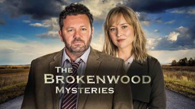 The Brokenwood Mysteries - Cozy Mysteries category image