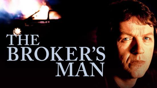 brokersman