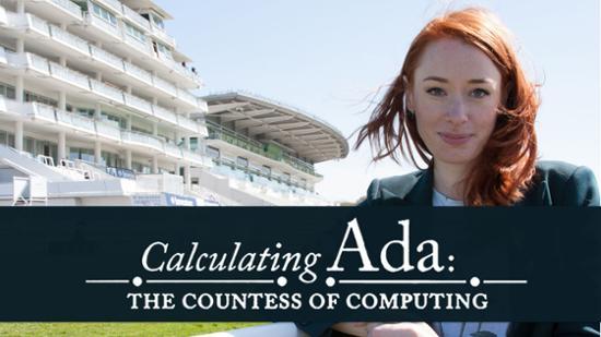 calculatingada