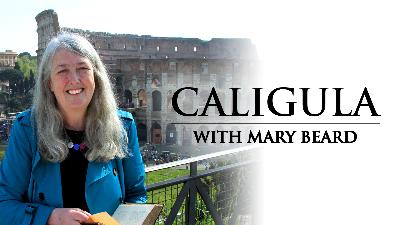 Caligula with Mary Beard - Documentary category image