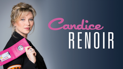 Candice Renoir - Mystery category image