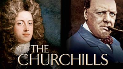 The Churchills - Documentary category image