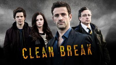 Clean Break - Drama category image