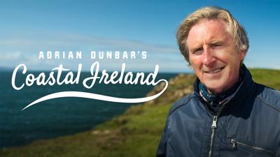 Adrian Dunbar's Coastal Ireland - All Shows category image