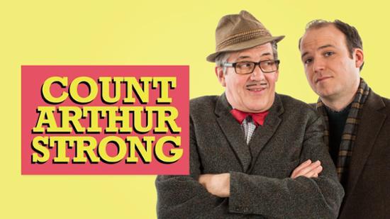 countarthurstrong