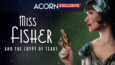 Miss Fisher and the Crypt of Tears - Feature Film category image