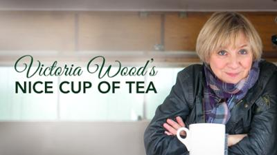 Victoria Wood's A Nice Cup of Tea - Soothing Documentary Series category image