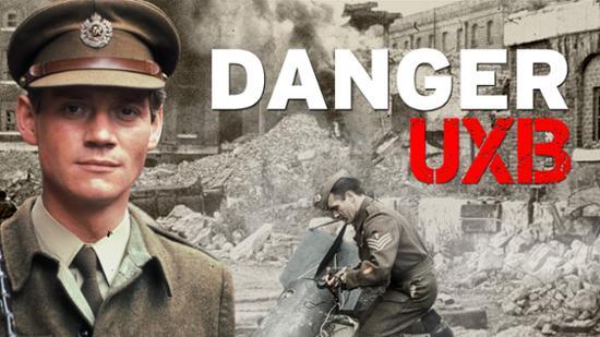 dangeruxb