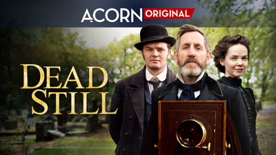 Dead Still - Acorn TV Originals category image