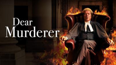 Dear Murderer - Based on True Events category image