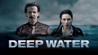 Deep Water - Mystery category image
