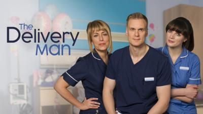The Delivery Man - Comedy category image