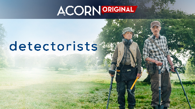 Detectorists - Comedy category image