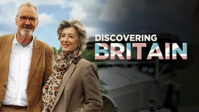 Discovering Britain - Documentary category image