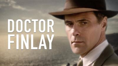 Doctor Finlay - Binge Worthy category image
