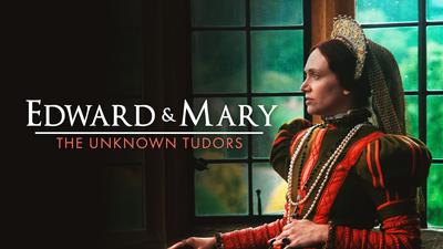 Edward & Mary: The Unknown Tudors - Period Drama category image
