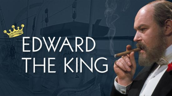 edwardtheking
