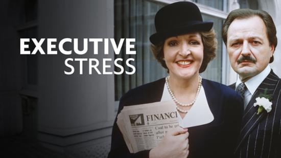 executivestress