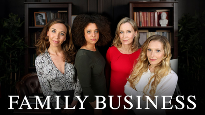 Family Business - Exclusively on Acorn TV category image